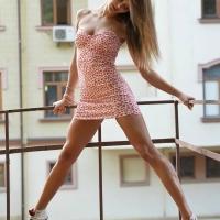 Балконная физкультура