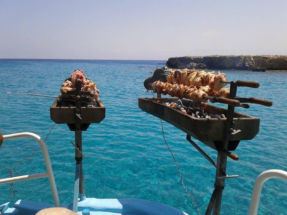 Квинтэссенция Кипра