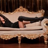 Сон на диванчике