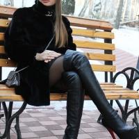 Юленька, как всегда, великолепна!