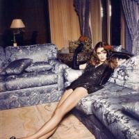 Sophie Vlaming - Harper's Bazaar Romania