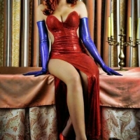 Jessica van Rabbit :)