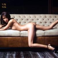 Длинный какой диван