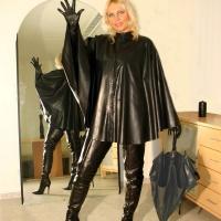 Ведьма :)