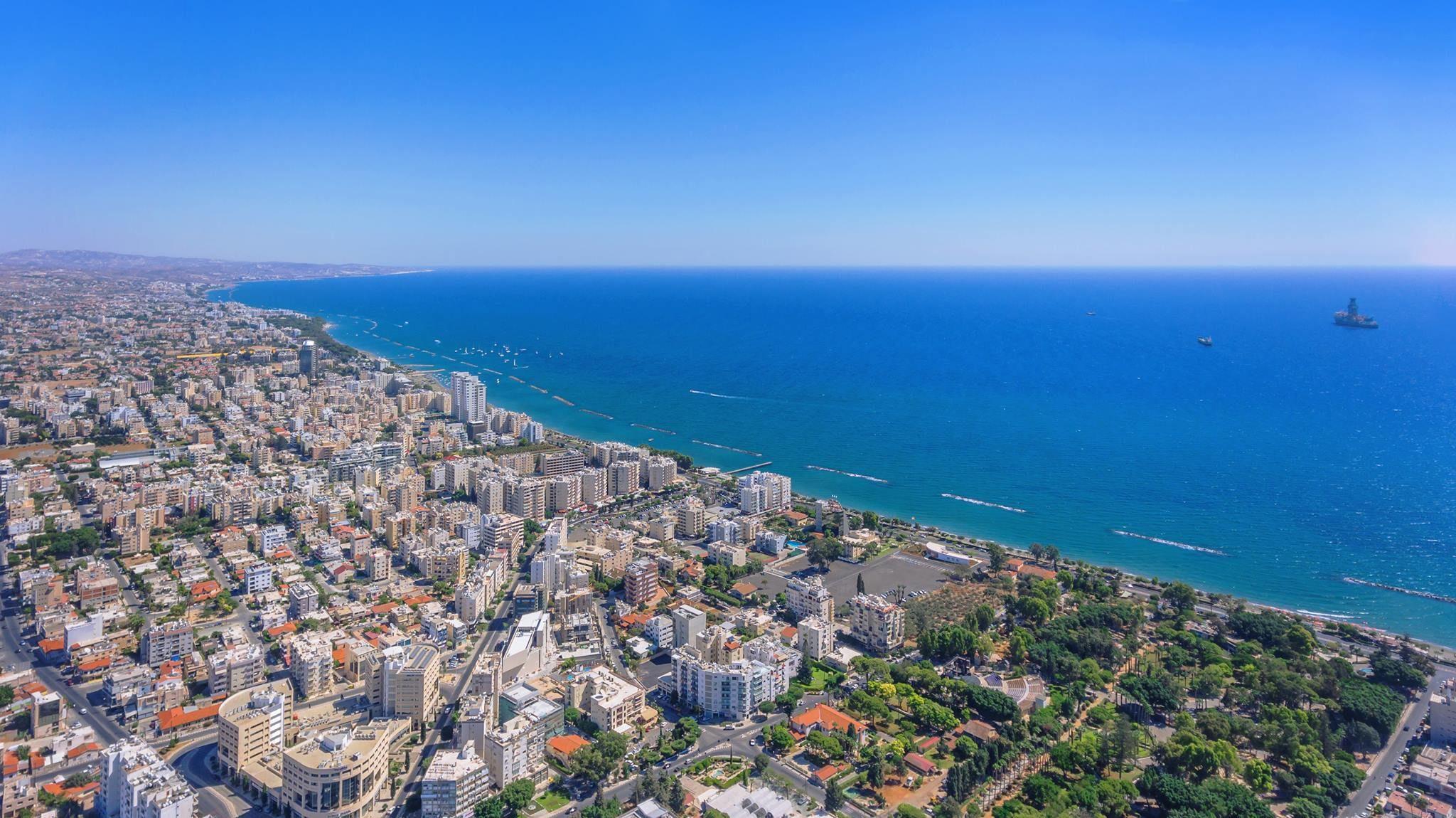 Limassol in my soul