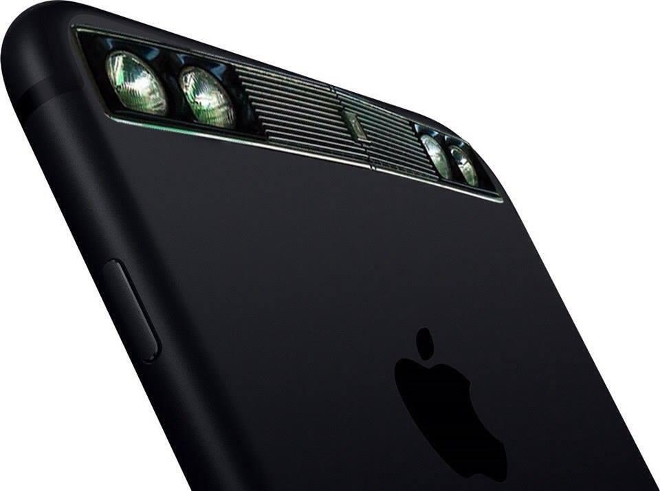 iPhone 7 АвтоВАЗ edition
