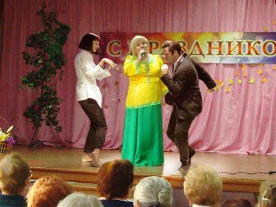 Если бы «Криминальное чтиво» снимали в России