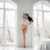 Белая комната