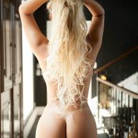 Блондожёпь