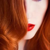 Рыжий взгляд