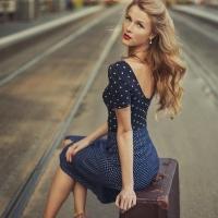 В ожидании трамвая