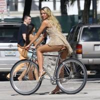 Летний велосипед
