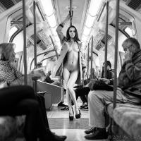 Ах, метро...