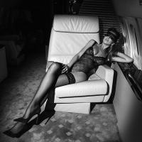 Сон в полёте