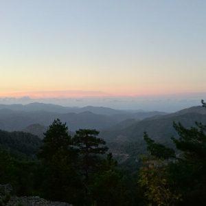 Троодос 28.09.2015