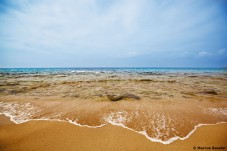 Море, пляж, красота...