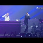 Armin van Buuren feat. Christian Burns — This Light Between Us