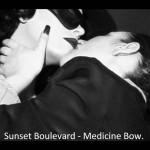 Sunset Blvd — Medicine bow (Original Mix)