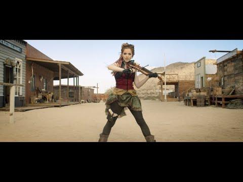 Lindsey Stirling— Roundtable Rival