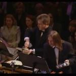 Музыка из «Кин-дза-дзы» в исполнении государственного камерного оркестра