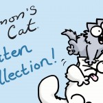 Simon's Cat — Kitten Collection!