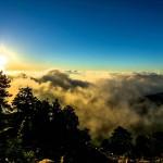Кипр: закаты, рассветы…