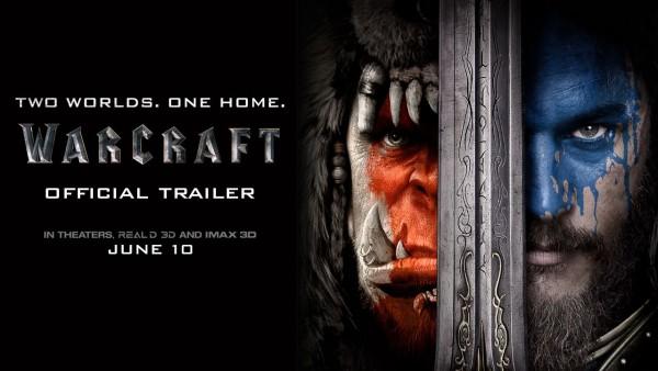 Warcraft— Official Trailer