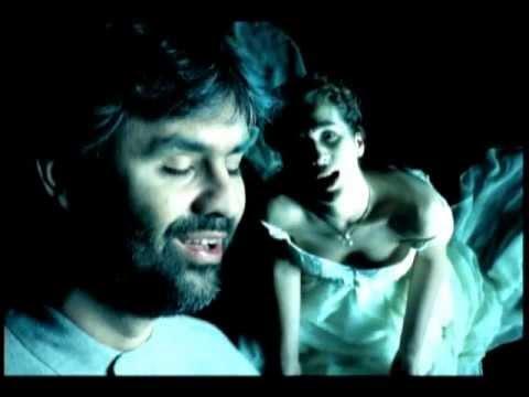Andrea Bocelli— O mare e tu