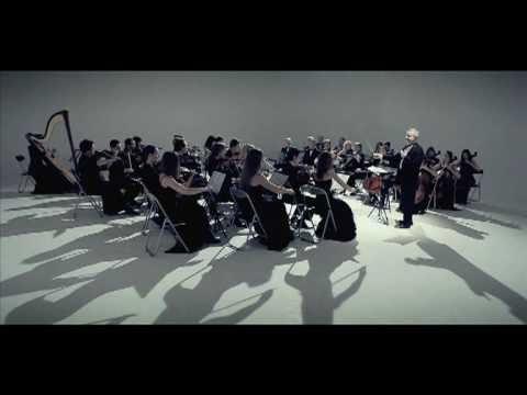 Би-2 feat. Чичерина— Падает снег
