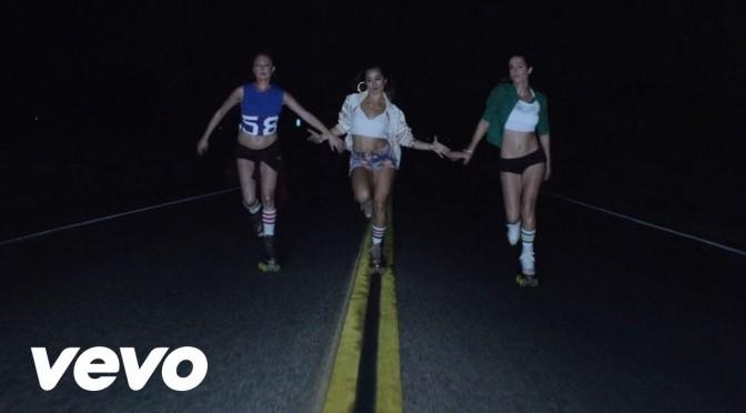 Chet Faker— Gold (Official Music Video)