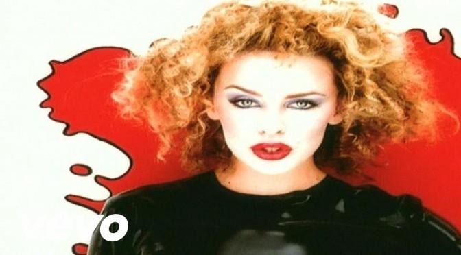 Kylie Minogue— Confide In Me