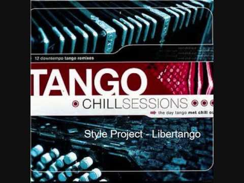 Style Project— Libertango
