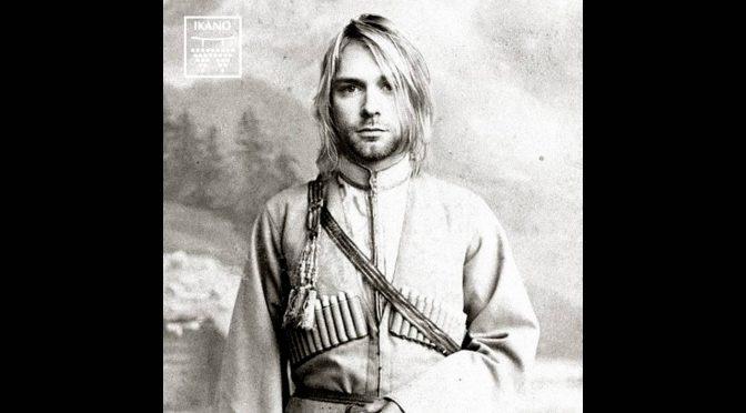 Nirvana — Smells Like Teen Spirit