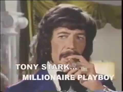 Как бы выглядел трейлер супергеройского блокбастера «Мстители» в 1970-х годах