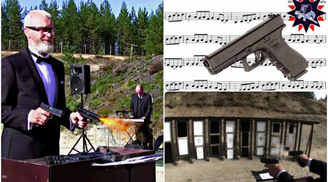 Glockophone music
