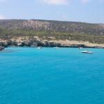 На земле и на море — Акамас