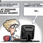 Как защититься от русских хакеров?