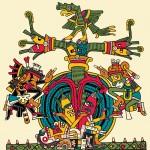 Ацтекская карусель