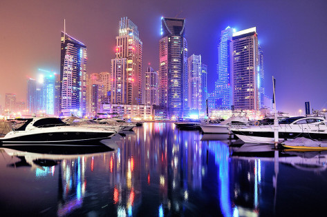 Miracle Dubai Nights