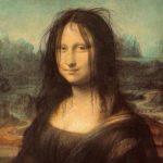 Мона Лиза. Утро понедельника.