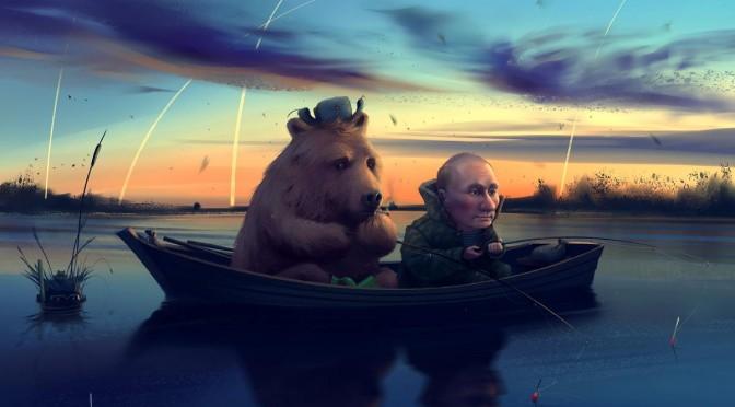 Putin-i-medved