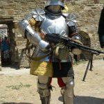 Янки при дворе короля Артура