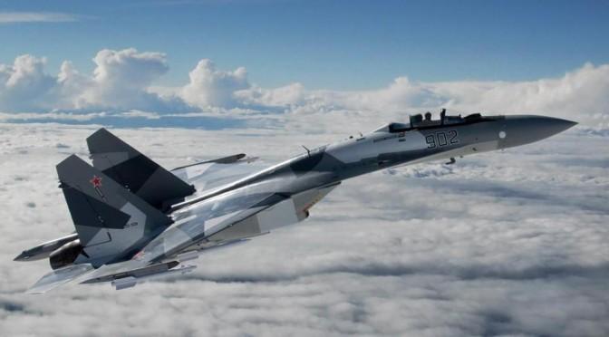 Su-35-VKS-RF-nad-oblakami