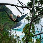 Медитация на Гавайях